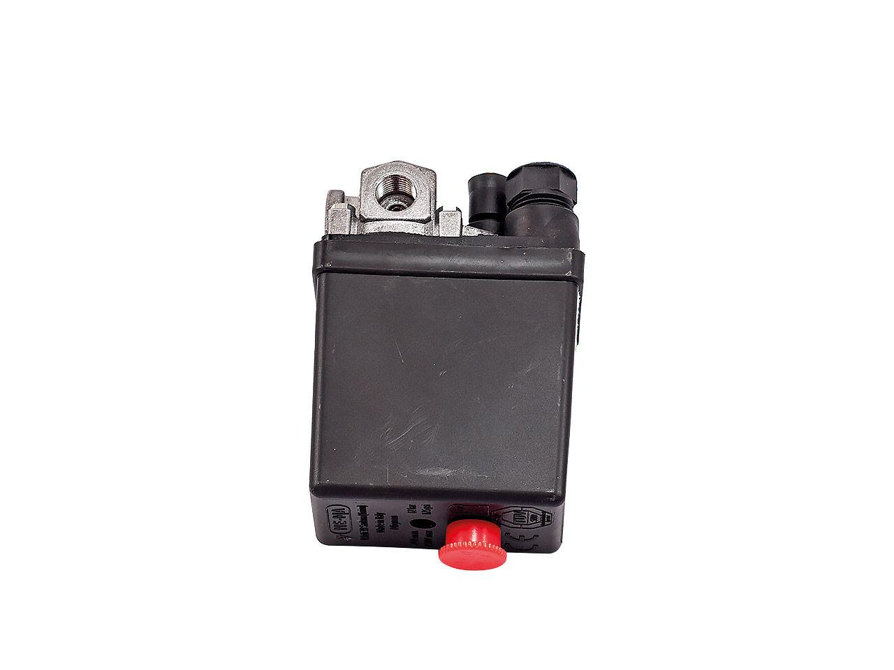Tlakový spínač NE-MA 12 bar (230V)