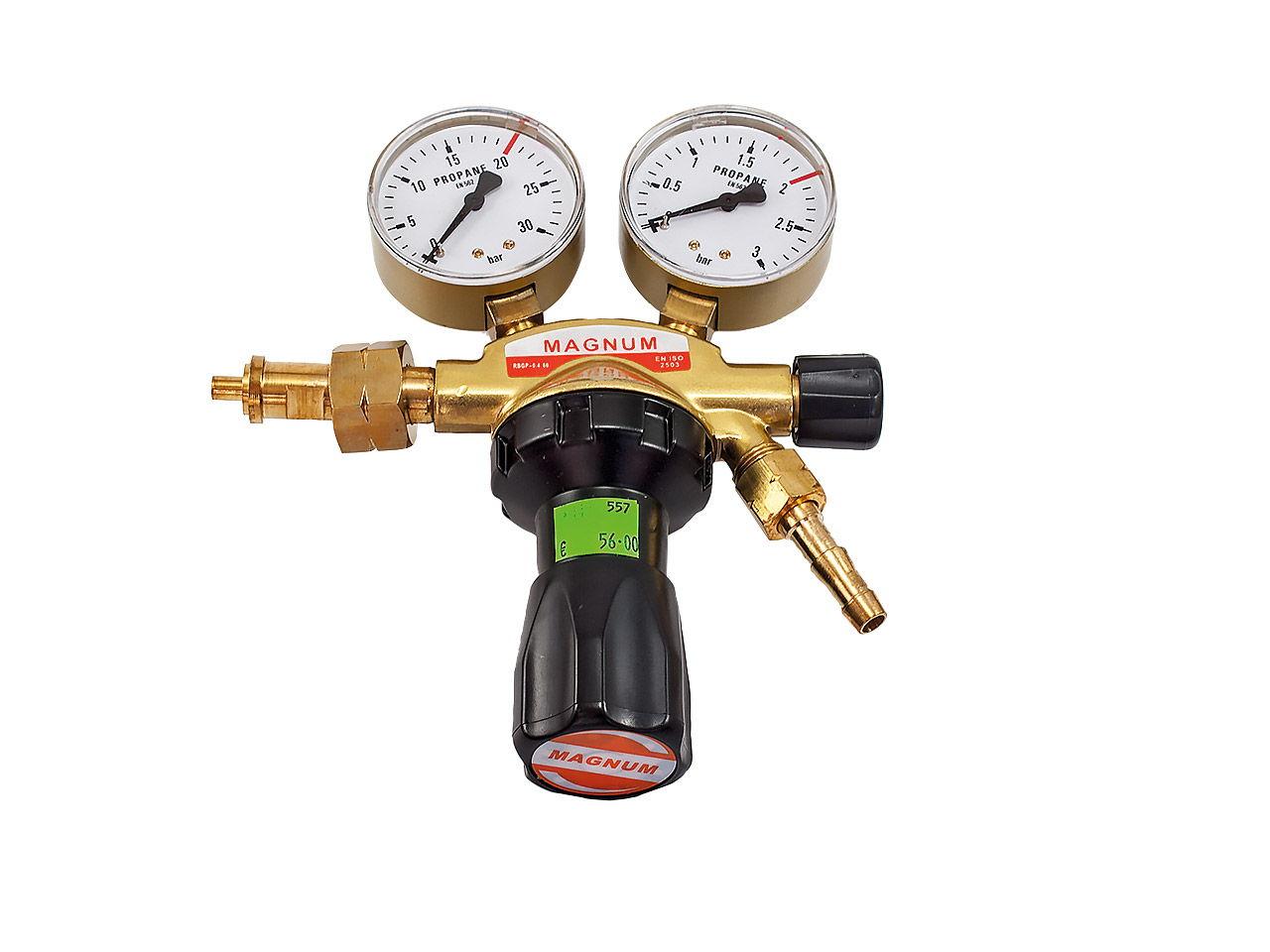 Manometer LPG 2 MAN 11 KG
