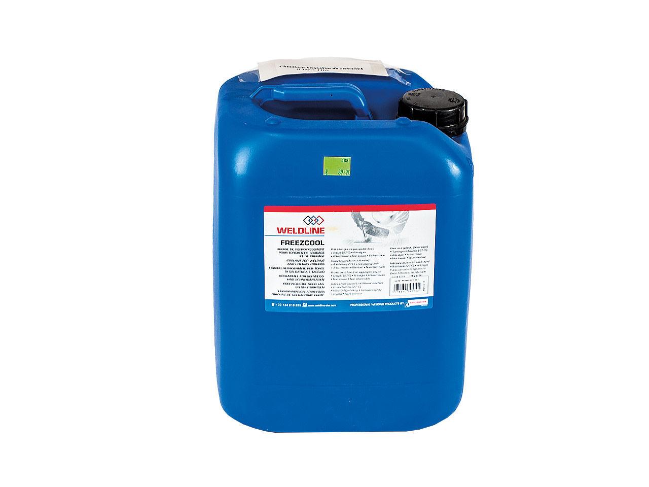 Chladiaca kvapalina 9,6l zváracka Co2