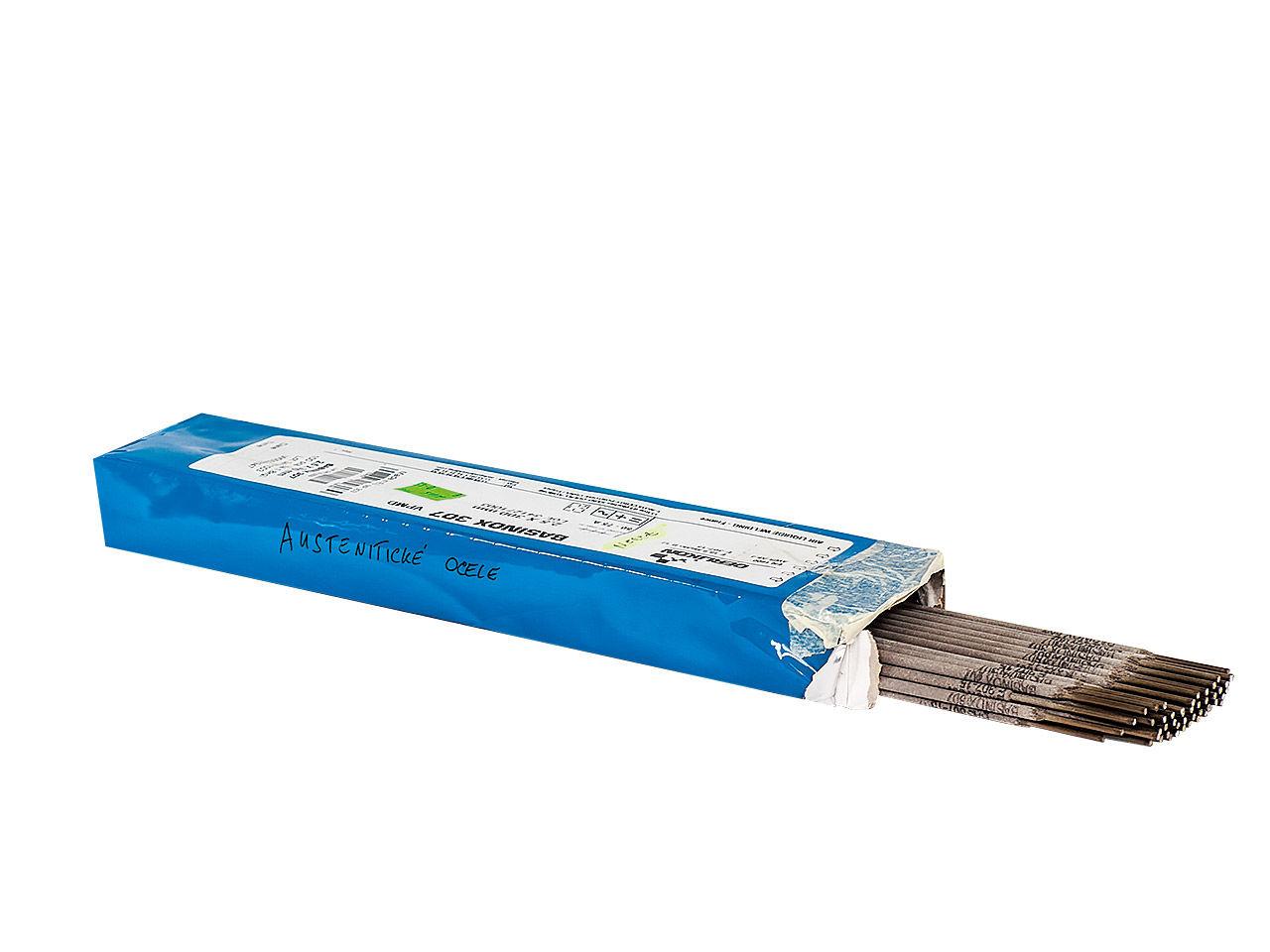 Basinox elektróda 2,5mm NEREZ
